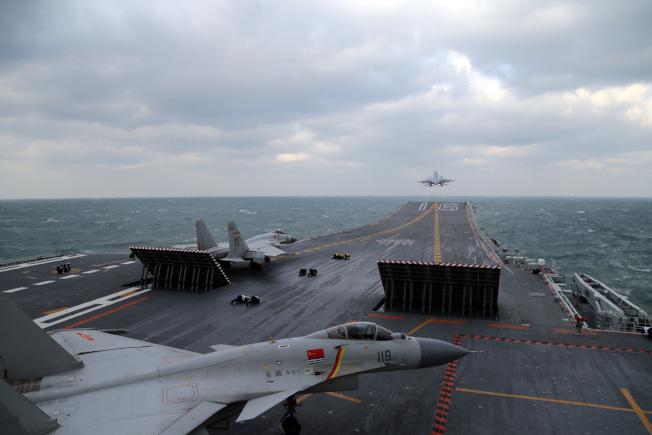 新华社首次确认中国第3艘航母建造中媒体跟进遭下架