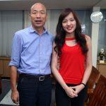 高雄新市長  韓國瑜將設「兩岸小組」 與中經貿溝通