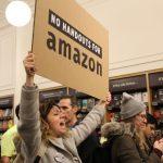 紐約民權組織怒吼:要基建不要亞馬遜