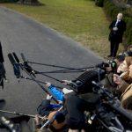 CNN記者為通俄案馬納福 再槓上白宮發言人