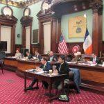 農曆除夕免換邊停車  市議會交通委員會過關