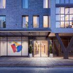 萬科參與開發 紐約皇后區長島市公寓樓「Galerie」將漲價迎買氣
