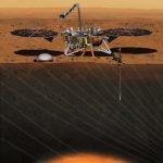 火星探測 NASA花8.5億美元鑽入火星地底5公尺