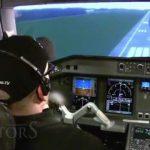 機師打盹 驚!飛過頭28哩