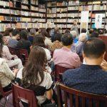 南海岸中華文化中心重啟 修身養生活動多