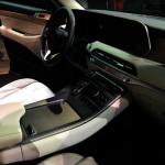 洛杉磯車展【3影音】現代Palisade全新車款 優質獨特