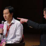 賀建奎:編輯基因 幫愛滋父母 另有1志願者懷孕