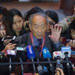 中國官方再表態 違法違規堅查處