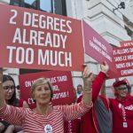 避免災難性暖化 歐盟建議:2050年零碳排