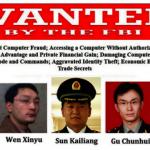 情報:川普上任後 中國「網攻」變本加厲