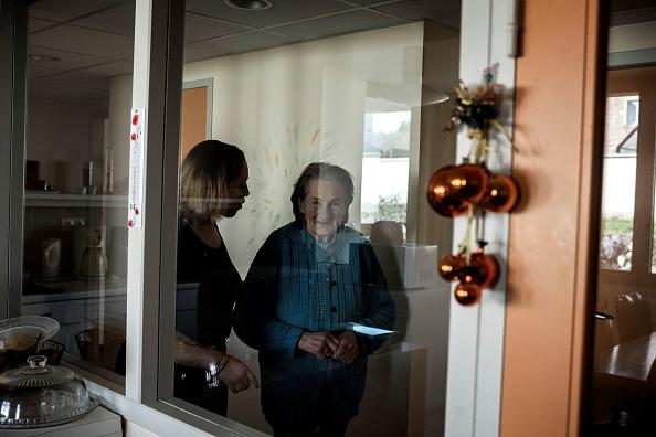 「聯邦醫療保險優惠計畫」明年起將提供生活支援服務。(Getty Images)