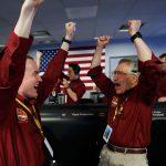 〈直播中〉登陸「恐怖7分鐘」…NASA探測器 挑戰火星「留名」