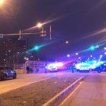 芝加哥華埠慈愛醫院爆槍擊案 多人中槍