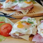 蘿蔔糕加蛋、薯餅加蛋、漢堡又加蛋!一天到底能吃幾顆蛋?