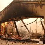 南加州野火狂燒 「奇異博士」導演屋毀無家可歸