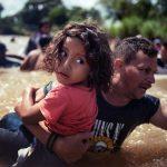 進擊的Caravan?直衝美國的萬人「偷渡移民團」