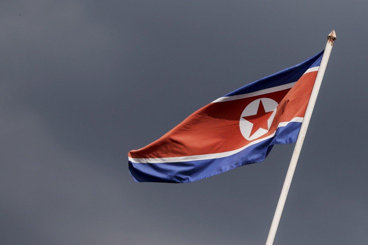 不滿與美國「非核化」談判膠著,傳出北韓下令進行戰時訓練。歐新社