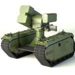 新聞眼 | 自動殺人機器 未來戰爭新型態?