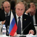 莫斯科建案/傳川普大樓完工後 擬送一戶閣樓給普亭