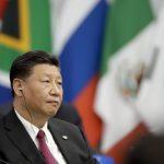 習近平:把握經濟大方向 支持多邊主義
