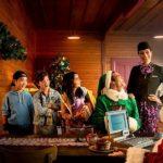 紐西蘭航空 推「最棒的耶誕節」短片