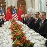 川普、習近平歷次對談 始終聚焦北韓、經貿