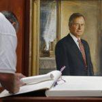 遺體將返華府…悼念老布希 全美舉哀一天