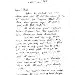「高尚優雅正直」的老布希 柯林頓銘記