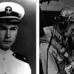 波瀾壯闊老布希  觀冷戰結束 贏波灣戰爭  80歲跳傘