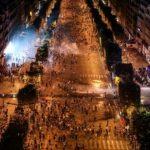 世界末日vs.月底哀嚎 黃背心示威背後的民生問題