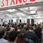 維權團體辦論壇 反紐約市建新監獄