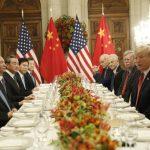 美中90天內達貿易協定 民間樂觀 專家:經濟利多