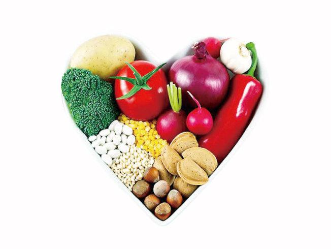 藉由飲食、運動和生活型態,可以控制過高的膽固醇。(Getty Images)