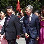 中美貿戰他選邊站… 與中國簽逾30項協議 阿根廷受益