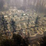 20年燒13次 山火燒出問號:天堂鎮該重建嗎