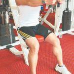 醫藥   運動健身 有氧還是重訓?