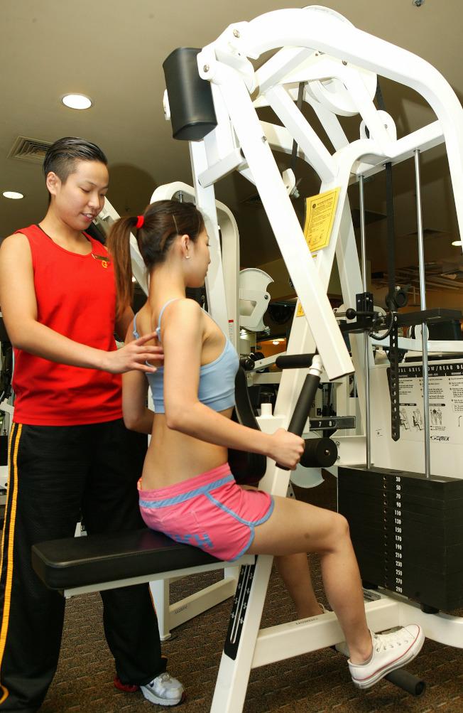 「重訓能夠減脂其實是錯誤迷思!」肥胖研究協會理事長蕭敦仁表示,要達到減脂目的,必須透過少吃以及增加有氧運動量。(本報資料照片)