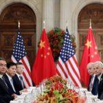 川普推文稱 中國同意調降美國汽車關稅