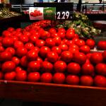蔬果食材翻漲 貿易戰無關的也漲