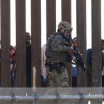 最高法院拒絕聽審 川普在邊界建牆免環評
