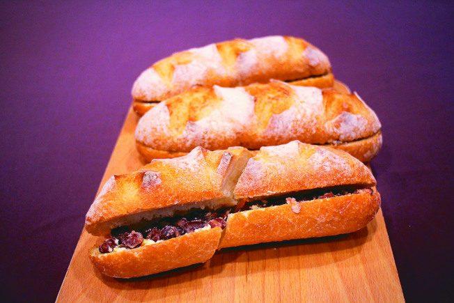 烤出歐式麵包 一點都不難