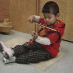 親子教育 孩子學琴的二三事