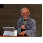 法鼓山新州分會12/15專題演講   果醒法師闡述 《六祖壇經》「無相頌」