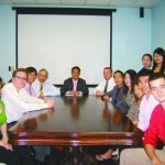 費城遠東律師集團專精移民法陣容堅強