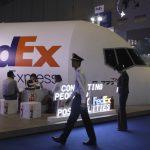 亞馬遜自組40架空運機隊 快遞業大跌  可省10-20億