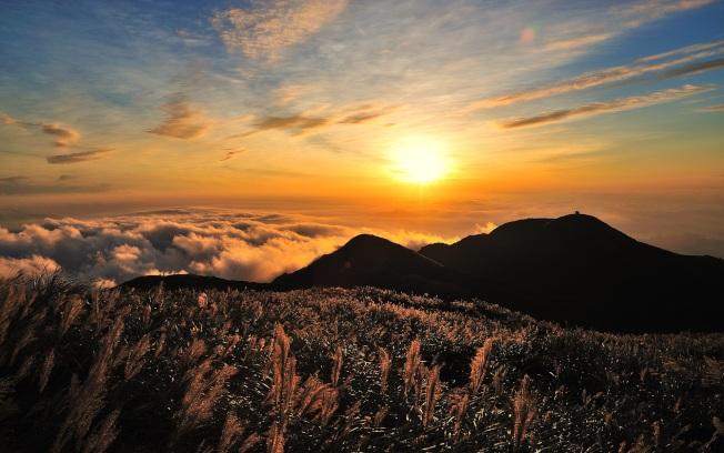 東台灣被譽為台灣最後的淨土。