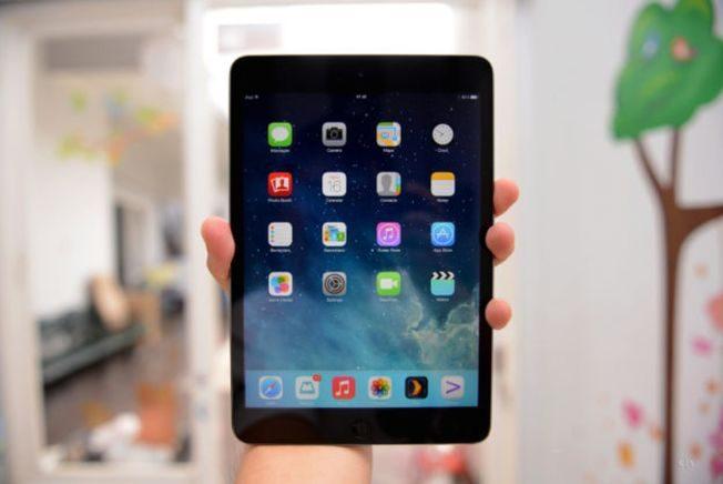 蘋果挽回消費者的心 指紋辨識回來了?