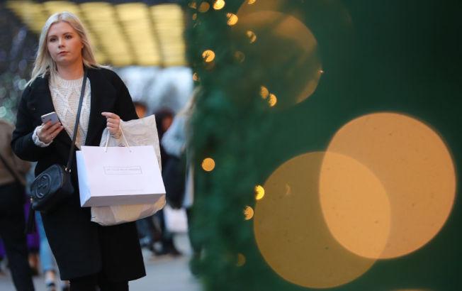 專家建議務必擬定送禮名單。(Getty Images)