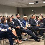 大洛杉磯地區商會論壇/張平:消弭摩擦 中美經貿雙贏