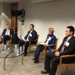 大洛杉磯地區商會論壇/中美商人:90天貿易協定 帶來了希望